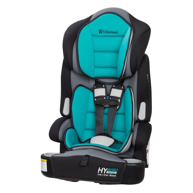 Baby Trend Hybrid Harness Booster