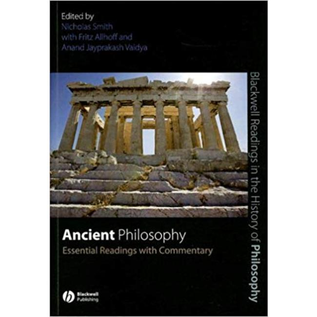 USED || SMITH / ANCIENT PHILOSOPHY