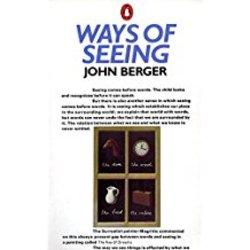NEW    BERGER / WAYS OF SEEING