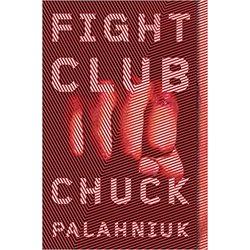 NEW    PALAHNIUK / FIGHT CLUB
