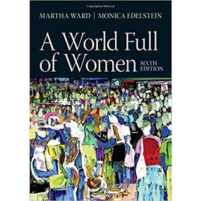 USED || WARD / WORLD FULL OF WOMEN (6th)