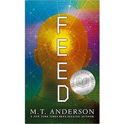 USED || ANDERSON / FEED