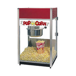 Pop-Corn Machine