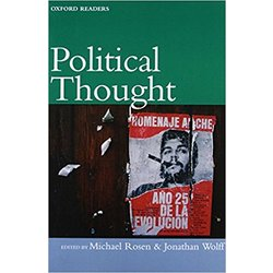 USED || ROSEN / POLITICAL THOUGHT & POLITICAL PHILOSOPHY
