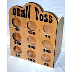 Other Carnival Game -Bean Bag Toss