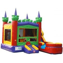Castle 5-n-1 Combo WET