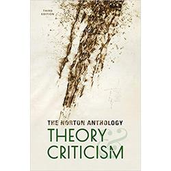 NEW || LEITCH / NORTON ANTHOLOGY OF THEORY & CRITICISM (3rd)