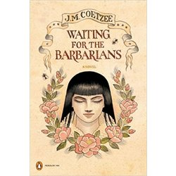 USED    COETZEE / WAITING FOR THE BARBARIANS