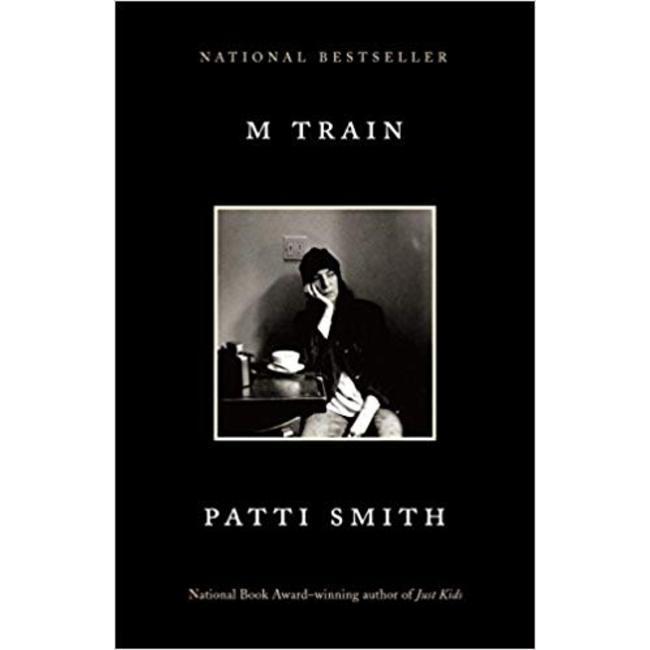 USED    SMITH / M TRAIN