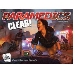 Paramedics CLEAR!