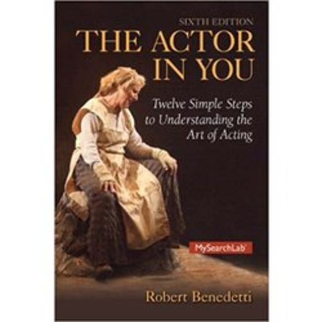 NEW || BENEDETTI / ACTOR IN YOU