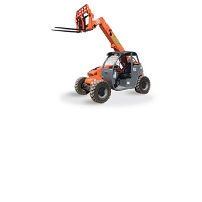 Xtreme XR5919 R/T Forklift, 5,900 lb, 19', and comparable models