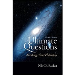 USED || RAUHUT / ULTIMATE QUESTIONS (3rd)
