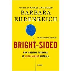 NEW    EHRENREICH / BRIGHT-SIDED