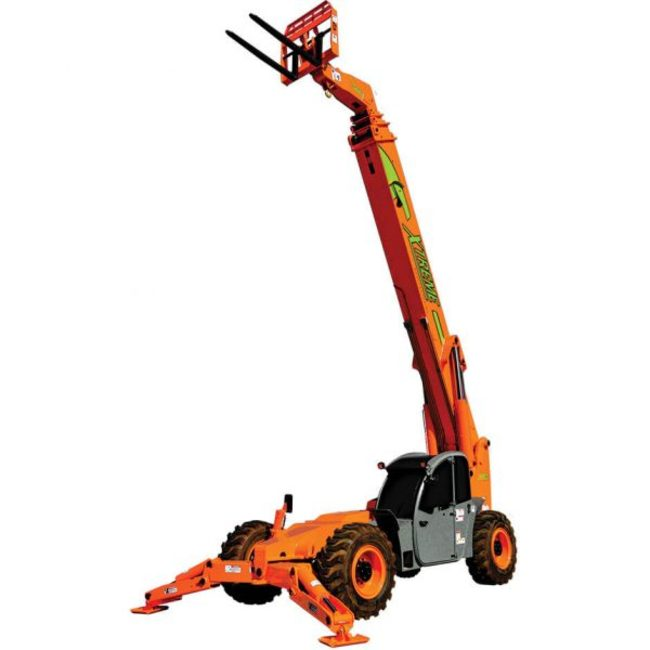 XR1055 High Pivot Roller Boom, 34,600 lb - Kauai