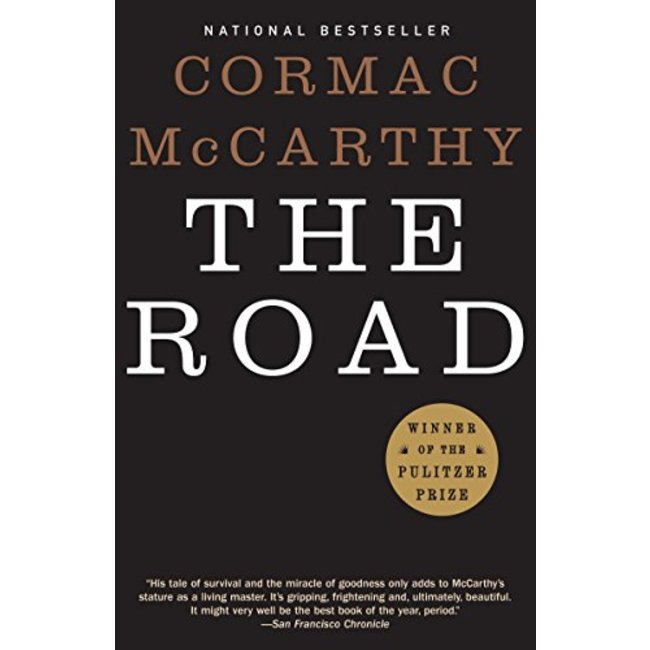 USED || MCCARTHY / THE ROAD