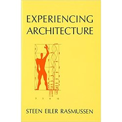 NEW || RASMUSSEN / EXPERIENCING ARCHITECTURE