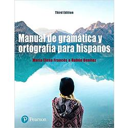 NEW || FRANCES / MANUAL DE GRAMATICA Y ORTOGRAFIA PARA HISPANOS
