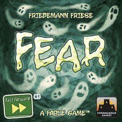Fast Forward FEAR