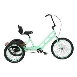 Three Wheel Bike
