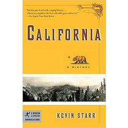 NEW    STARR / CALIFORNIA