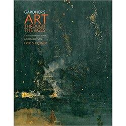 USED || KLEINER / GARDNER'S ART THROU AGES CONC WSTRN HIST (PA)
