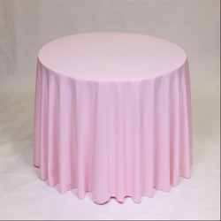 Round Table Cloth 108