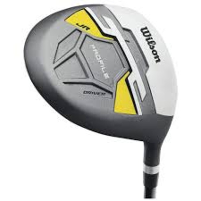 Junior Wilson Profile Medium Golf Set Right Handed