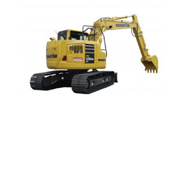 Komatsu PC138 Excavator, 31,504 lb