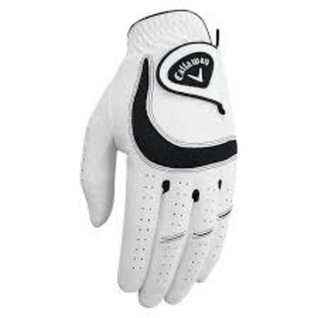 Callaway Left Hand Glove