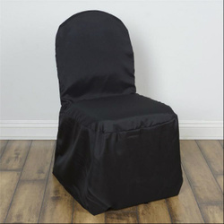 Chair Cover (Black)