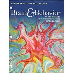 USED || GARRETT / BRAIN & BEHAVIOR 5th
