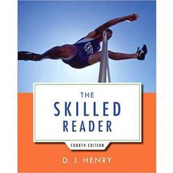 USED || HENRY / SKILLED READER
