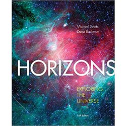 NEW || SEEDS / HORIZONS