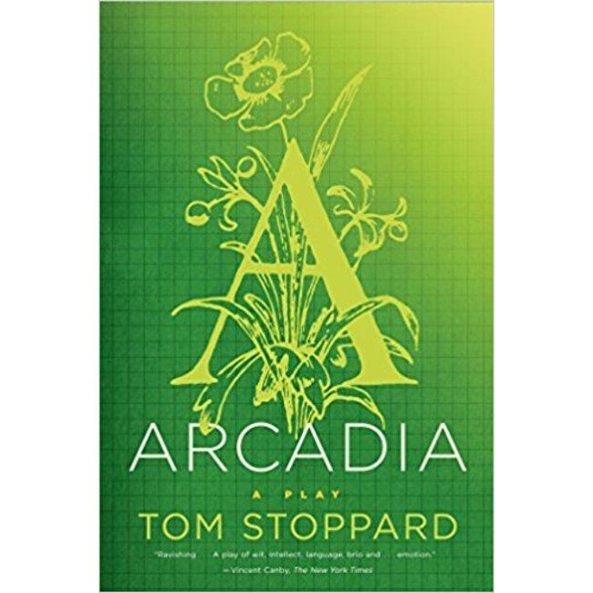 NEW    STOPPARD / ARCADIA