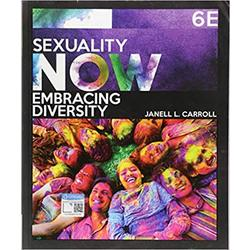NEW || CARROLL / SEXUALITY NOW (LL 6th)