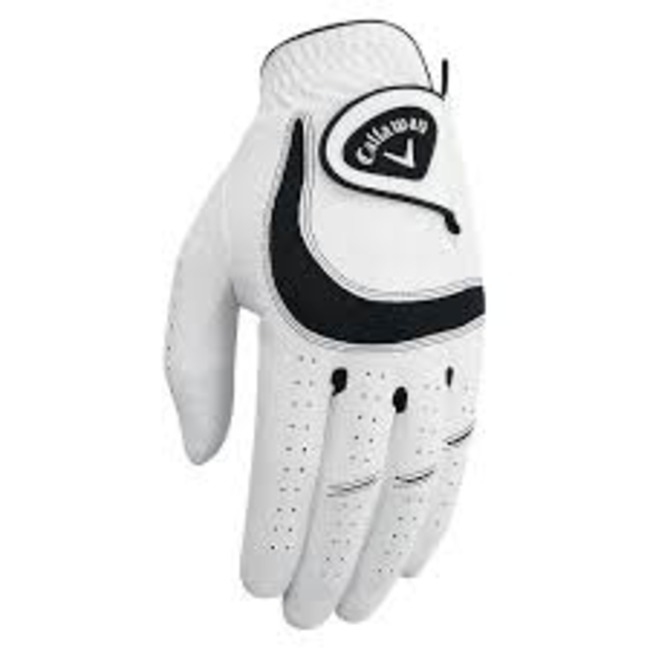 Callaway Right Hand Golf Gloves