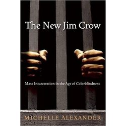 NEW || ALEXANDER / NEW JIM CROW