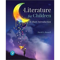 USED || RUSSELL / LITERATURE FOR CHILDREN