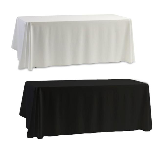 Table Linen, 8' Banquet