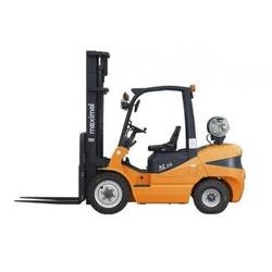 FGL35 Forklift - Kona