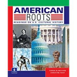 USED || BLANCHARD / AMERICAN ROOTS