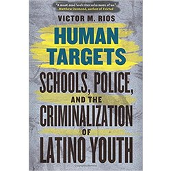 USED || RIOS / HUMAN TARGETS