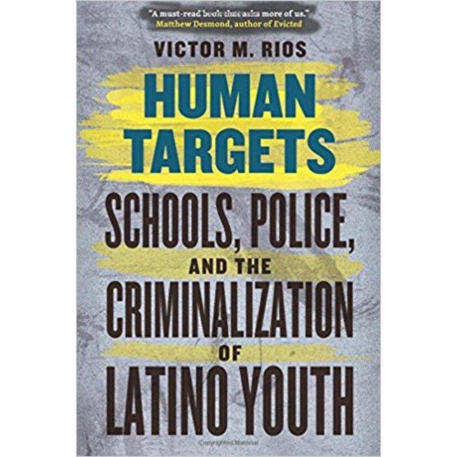 USED || RIOS / HUMAN TARGETS