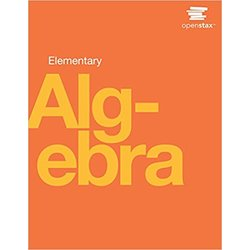 USED || MARACEK & ANT / ELEMENTARY ALGEBRA