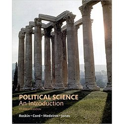 USED || ROSKIN / POLITICAL SCIENCE