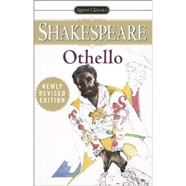 USED || SHAKESPEARE / OTHELLO NEWLY REV ED