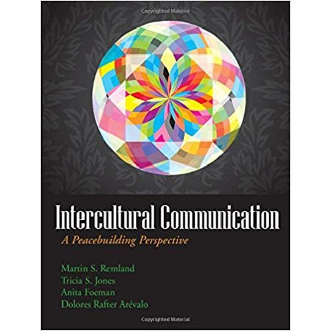 USED || REMLAND / INTERCULTURAL COMMUNICATION