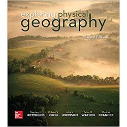 USED || REYNOLDS / EXPLORING PHYSICAL GEOGRAPHY