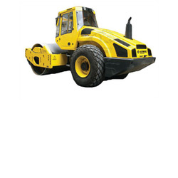 BOMAG BW213DH-4 13 Ton Roller Smooth Drum 83